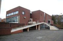 kerk verbouwd tot medisch centrum
