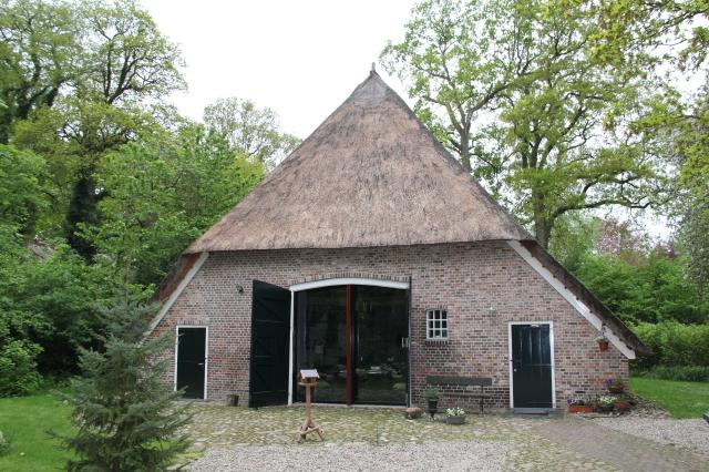 renovatie woonboerderij Zweeloo