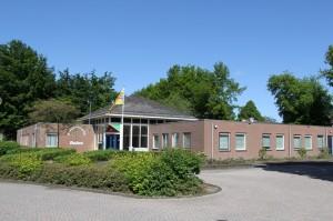 verbouwing medisch centrum Dalen