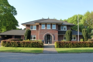 bouw en verbouw villa Dalen