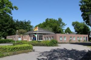 voorzijde medisch centrum