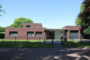 bungalow Dalen