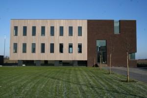 kantoorgebouw BOAHeijnen