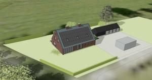 BOAHeijnen-boerderijwoning Schoonebeek